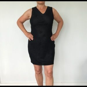 Black dress Max Studio